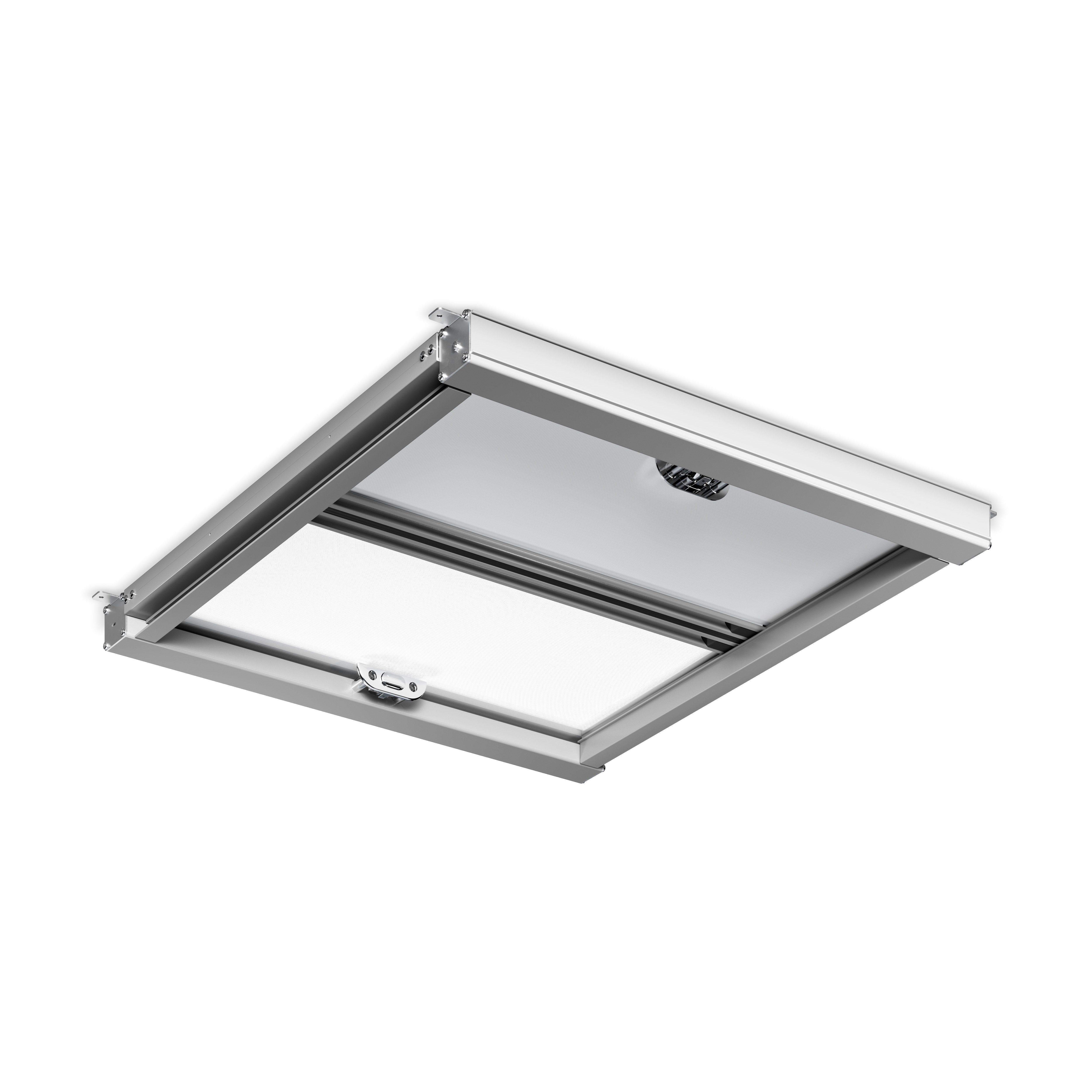 SKYSCREEN Roller Concealed